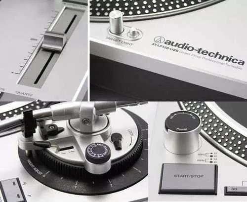 discos audio toca
