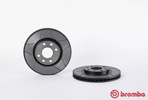 discos brembo max corsa  modelos 00 09