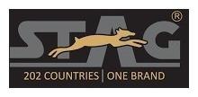 discos bumper olímpicos stag international 15kg