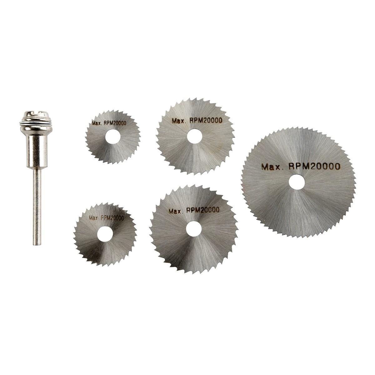 Discos corte para dremel minitaladro madera aluminio cobre - Disco corte aluminio ...