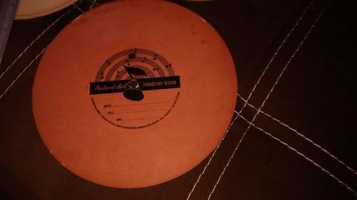 discos de coleccion