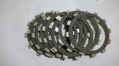 discos de embrague superplastic honda atc 70cc triciclo x2