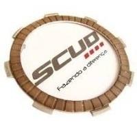 discos de embreagem scud - crf 230