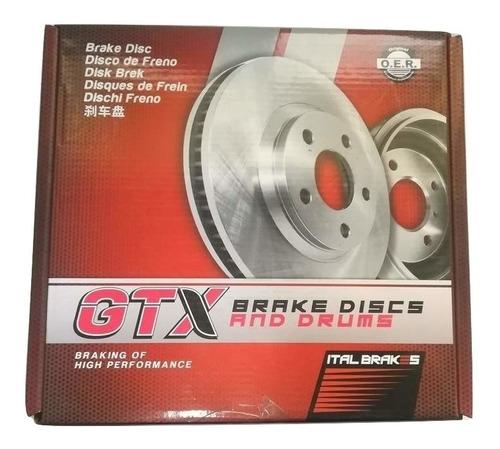 discos de freno (d) subaru impreza 1.5 2.0 1992-2013 d221