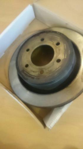 discos de freno posterior ford f 150 2010 2015