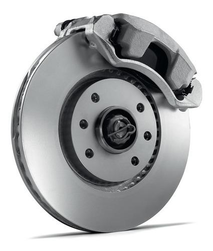 discos de freno ventilados diámetro 266 peugeot 206 original