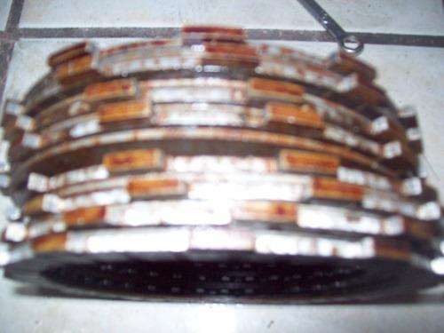 discos de friccion y pastas 1980 honda cb750k buenas baratas