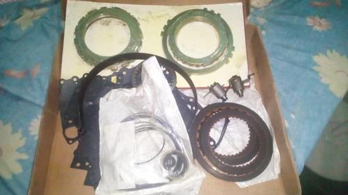 discos de hierro y de pasta toyota camry 92/96 kit seri a540