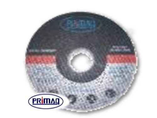 discos de oxido de aluminio 4,5x3,2x2,2 x 50pcs.