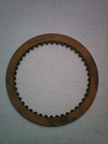 discos de pasta de la caja th-180 chevette