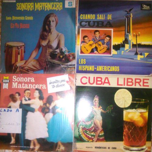 discos de vinil. varios géneros