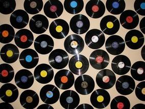 Discos De Vinilopara Escuchar O Decorar