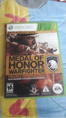 discos de xbox360 medal of honor warfighter. fifa 15