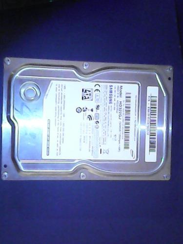 discos duro 3.5  de 80-250-320 gb, para pc, dvr formateados