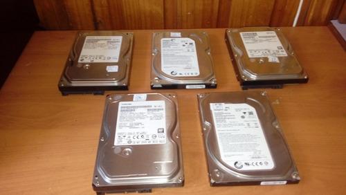 discos duro 500 gb  sata  para pc o dvr