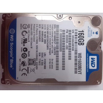 Vendo Disco Duro Sata 160gb Para Laptop Nuevos