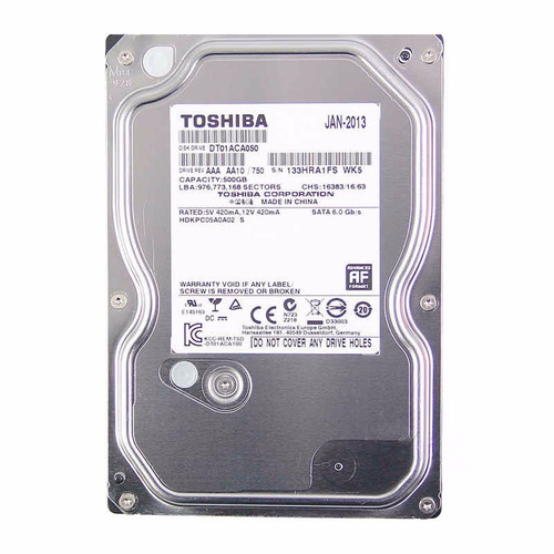 discos duros 1tb pc y dvr seagate western digital hitachi