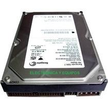 Disco Duro Ide/sata 40 80 160gb Garantizados Desktop/portabl