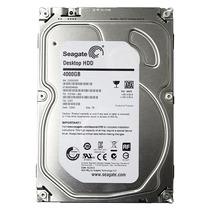 Disco Duro Pc Seagate 4tb