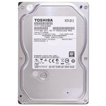 Disco Duro Pc Toshiba 500gb