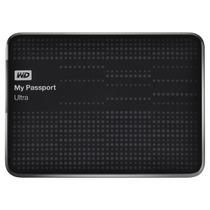 Wd Western Digital Disco Duro My Passport Ultra 2 Tb Usb 3