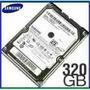 Disco Duro Samsung, Laptop, Pc, Ps. Hdd 320gb Nuevos