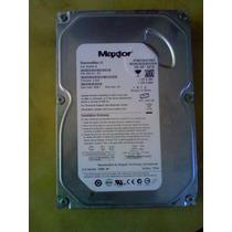 Disco Duro Pc Sata 160gb 7200 Rpm Maxtor