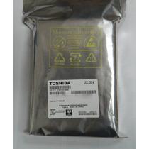 Disco Duro 3.5 Toshiba 500 Gb Sata Iii 7200rpm Con Factura