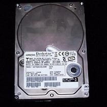 Disco Duro Hdd Hitachi 160 Gb 7.200 Rpm Sata 100% Excelente!