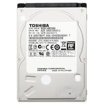 Disco Duro Sata 2.5 500gb..... Toshiba