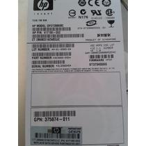 Disco Hp 72 Gb 15k Sp 3 Gb / S Sas 3.5 417190-002 G1 Al G7