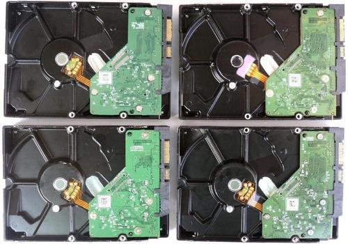 discos duros para repuestos 1 tera 1 tb 1tb western digital