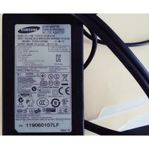 Cargador Fuente De Poder De Disco Duro Externo Marca Samsung
