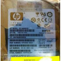 Disco Duro Hp 146gb Sas 2.5 10k 6gbps
