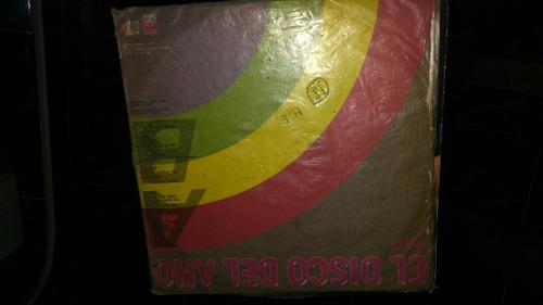 discos en vinilo