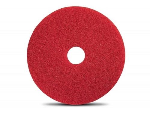 discos fibra pad de 20 pulgadas para pulidora de pisos con colores a elegir paquete de 5 piezas