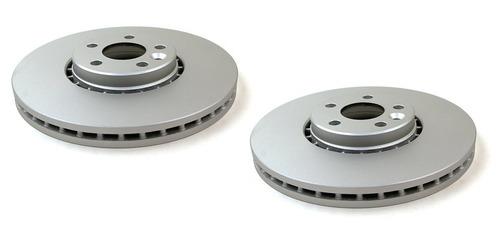 discos freio dianteiro volvo xc60 3.0 t6 2008-2012 original