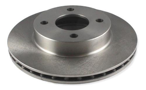 discos freno ventilado nissan sentra (el par) gr frenos
