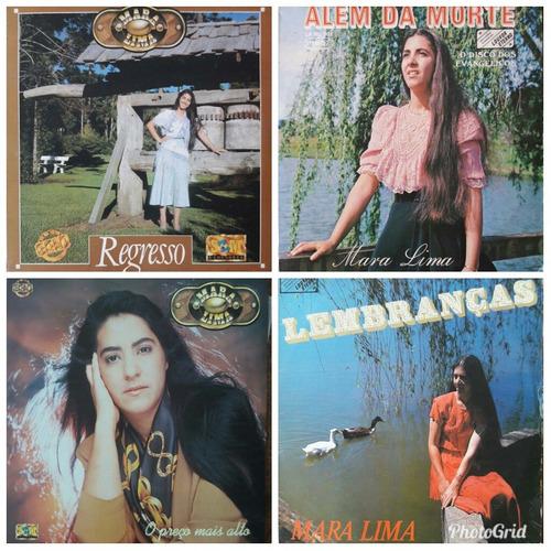 discos gospel em vinil diversos títulos conf. relação abaixo