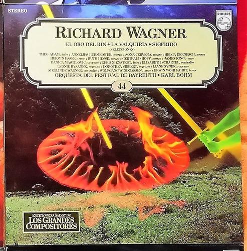 discos grandes compositores de la música clásica leer descri