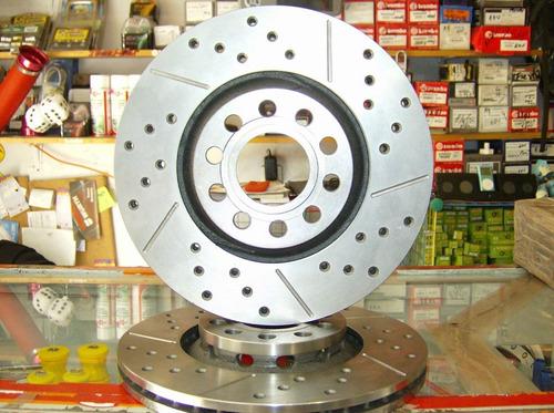 discos hiperventilados vectra turbo