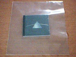 discos lp fundas ext. y bolsas int. poliuretano 25 x $ 60.00
