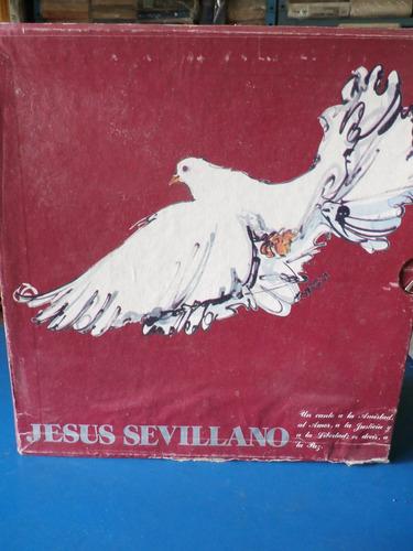 discos lp jesus sevillano