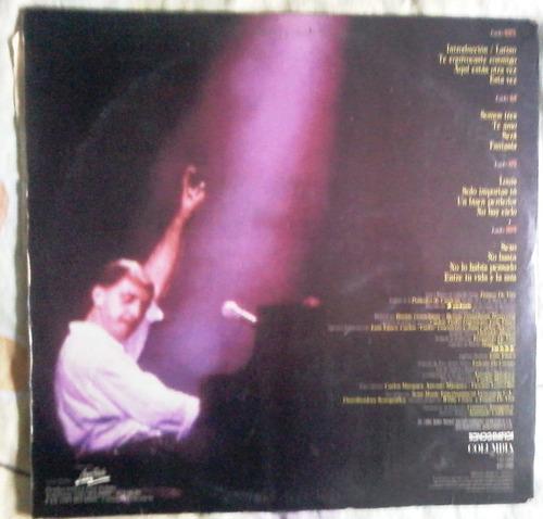 discos lps acetato vinilos varios géneros y artistas