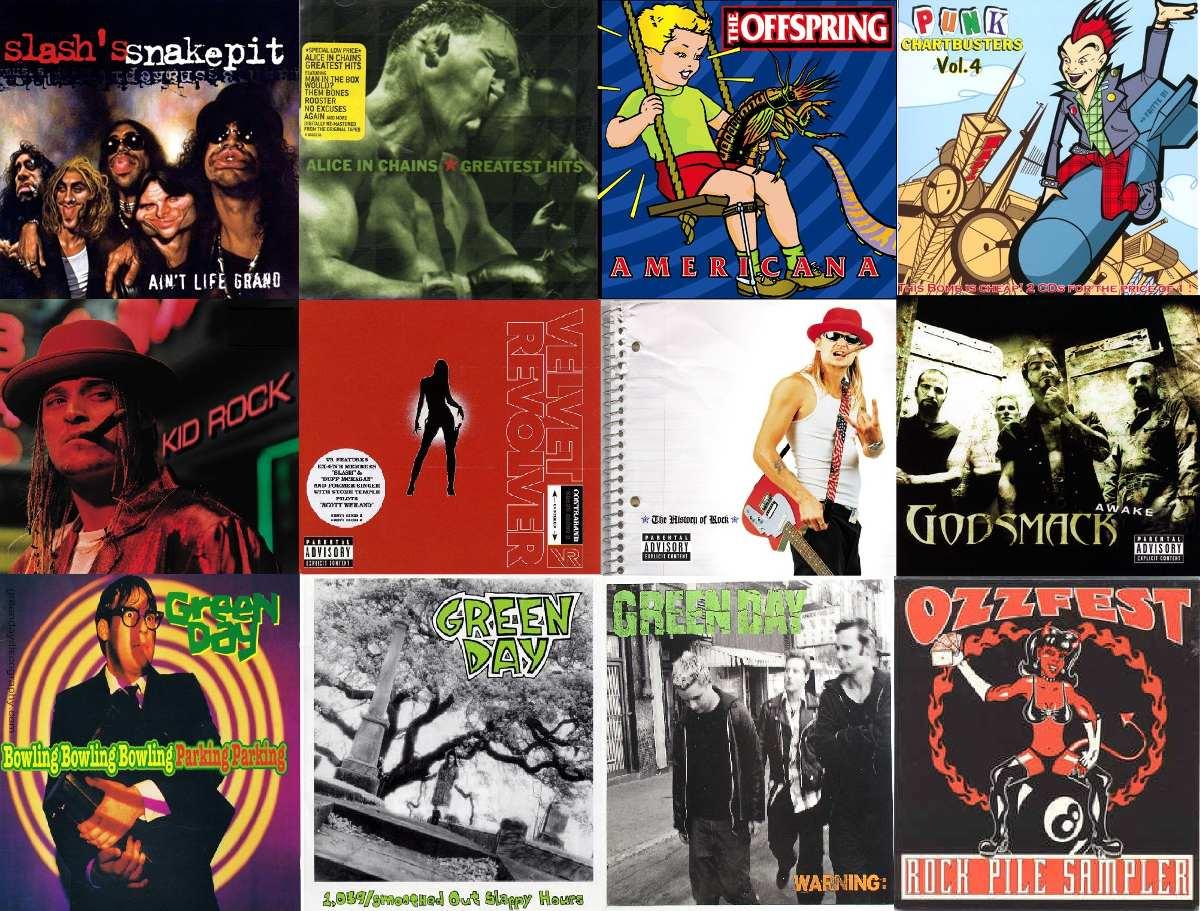 Discos musica cds de rock pop poco uso sin caratulas for Casa amarilla musica