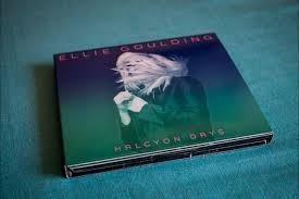 discos original  ellie goulding  halcyon  days dos discos