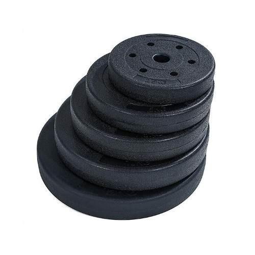 discos para barras y mancuernas x kg