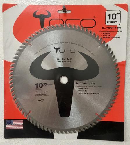 discos para corte de madera de 80 dientes corte fino