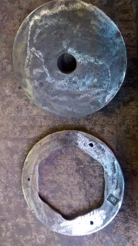 discos para molino bufalo