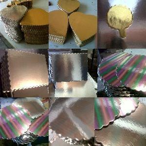 discos para tortas bultos de 50 unidades